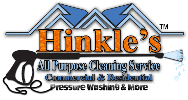 Pressure Washing in Hagerstown, Maryland | Hinkle's