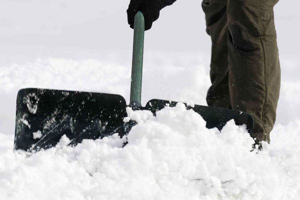 snow removal services hagerstown maryland